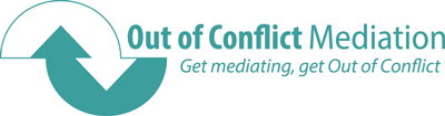 Get Mediating, get Out of Conflict